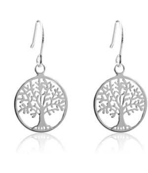 Irish-Tree-Of-Life-Drop-Earrings
